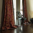 美しくエレガント、そして上質なカーテン その2