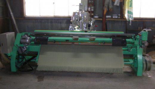 畳の機械が新しくなりました!